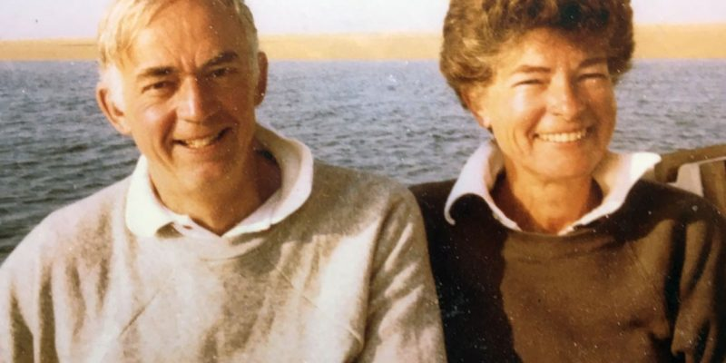 Al and Jane Haven