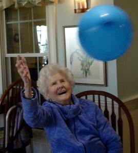 dorothy balloon
