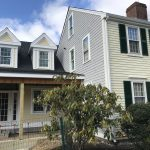 addition porch