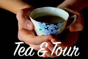 tea and tour