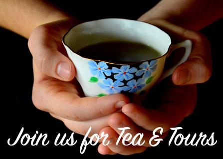 tea/tours